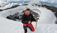 Ecuador Rundreisen - Bergtour: Cotopaxi sowie Illiniza, Corazon & Pasochoa