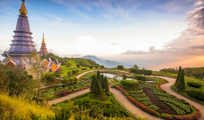 Thailand tours - 13 Day Beauty of Thailand