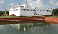 Nepal Rundreisen - Buddhismus Pur: 9-tägige Buddhismus Reise durch Nepal