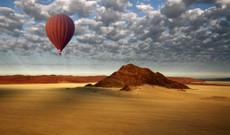 Namibia Rundreisen - Selbstfahrer-Reise durch Namibia