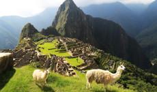 Peru Rundreisen - Der Inka Trail und Machu Picchu