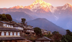 Nepal tours - 9 Days Annapurna Poonhill Trekking Experience