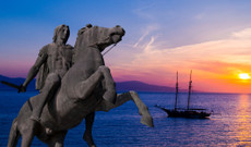Greece tours - 7 Day Tour Of The Historical Cities Of Greece