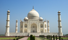 India tours - Discover Majestic India