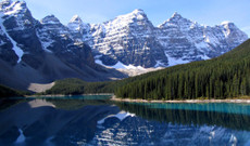 Canada tours - Family Escape in Western Canada