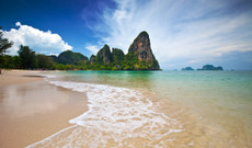 Thailand tours - Active Holiday in Krabi