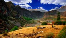 Ecuador Rundreisen - Galapagos und Peru Highlights