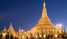 Myanmar tours - Classics of Golden Myanmar