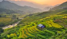 Thailand Rundreisen - 13 Tage Nordvietnam mit Badeurlaub