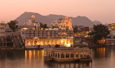 India tours - Forts & Palaces of Royal Rajasthan