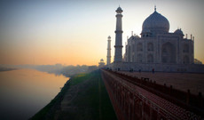 India tours - Explore India's Golden Triangle