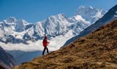 Nepal tours - 17 Day Manaslu Circuit Trekking