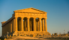 Italy tours - 14 Day Super Sicily Vacation