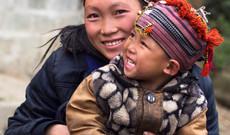 Thailand Rundreisen - Vietnam für die ganze Familie