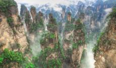 China tours - China's Natural Wonders and Hong Kong in 3 Weeks