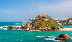 Colombia tours - Colombian Caribbean Coast Tour: Nature & Magic
