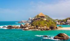 Colombia tours - Colombian Caribbean Coast Tour: Nature & Magic