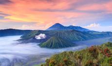 Indonesien Rundreisen - Rundreise durch Java, Kultur Natur Bali
