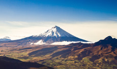 Ecuador tours - Explore The Mountains of Ecuador: Avenue of the Volcanoes