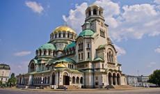 Bulgaria tours - Highlights of Sofia