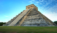 Mexico tours - Luxury travel on the trail of Mayan wonders