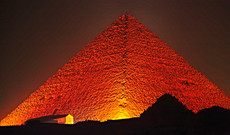 Egypt tours - Five Day Highlights of Cairo and Luxor Tour!