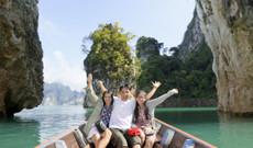 Vietnam Rundreisen - Thailand für die ganze Familie