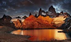 Chile Rundreisen - Rundreise durch Argentinien und Chile