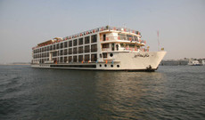 Egypt tours - 5* Nile Cruise