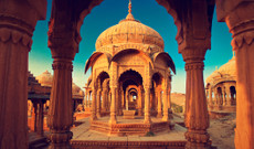 India tours - The Wonders of India - A Rajasthan Tour