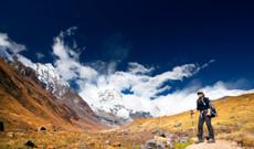 Nepal Rundreisen - Trekking in Nepal: Die große Annapurna-Umrundung