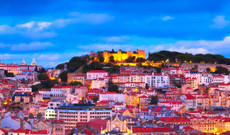Portugal tours - Between Lisbon and Porto