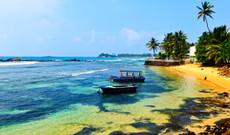 Sri Lanka Rundreisen - Highlights Sri Lankas und Badeurlaub auf den Malediven