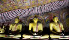 Sri Lanka Rundreisen - Sri Lanka Natur und Kultur