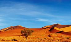Namibia Rundreisen - Mietwagen-Abenteuer in Wüste und Wildnis