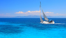 Greece tours - Sailing the Greek Islands from Athens to Santorini