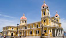 Nicaragua tours - Highlights of Nicaragua Tour
