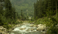 India tours - Heavenly Himalayas - Manali Retreat (Luxury)