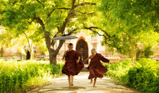 Myanmar Rundreisen - Myanmar Highlights Reise mit Strandverlängerung