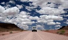 Namibia Rundreisen - Unterwegs mit dem Jeep & Dachzelt