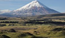 Ecuador tours - Cotopaxi Volcano Adventure