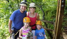 Costa Rica Rundreisen - Kleingruppenreise für Familien durch Costa Rica