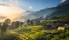 Vietnam tours - 7-Day Authentic Northern Vietnam Tour