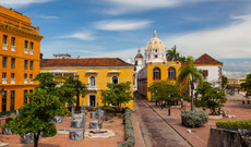 Colombia tours - Colombia Experience | From Head to Toe