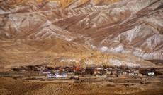Nepal tours - Upper Mustang Trekking