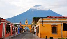 El Salvador tours - 12 Day Group Tour: Guatemala, El Salvador, And Honduras