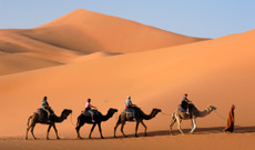 Morocco tours - 15-Day Morocco Encompassed