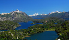 Argentina tours - Selfdrive Lake area and Carretera Austral (13 Day Trip)