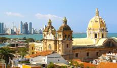 Kolumbien Rundreisen - Höhepunkte Kolumbiens - 12-tägige Gruppenreise