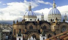 Ecuador tours - 13 days discovery of Ecuador's history and beauty